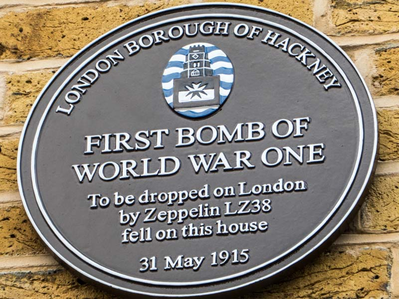 the life of john lennon post nazi bombing of britain Get an answer for 'what was the blitz' and find homework help for other history questions at john lennon was born) engaged in heavy bombing of britain.