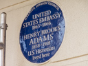 Adams, Henry Brooks - United States Embassy (id=5)