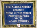 Aldermanbury conduit (id=2268)