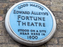 Alleyn, Edward - Fortune Theatre (id=2774)