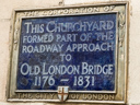 Approach To Old London Bridge Site (id=1878)