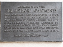 Apthorp Apartments (id=2924)