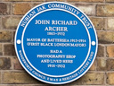 Archer, John Richard  (id=1342)