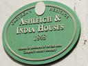 Ashleigh and India Houses (id=2203)