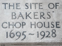 Bakers Chop House Site (id=2269)