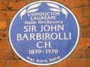 Barbirolli, Sir John (id=59)