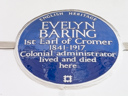 Baring, Evelyn (id=62)