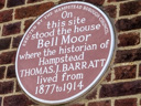 Barratt, Thomas J (Bell Moor) (id=64)