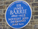 Barrie, Sir James (id=66)