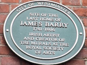 Barry, James (id=67)