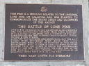 Battle of Lone Pine (id=3370)