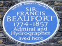 Beaufort, Sir Francis (id=78)