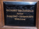 Beckinsale, Richard (id=3520)