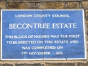 Becontree Estate (id=2944)
