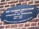 Beecham, Sir Thomas (id=86)