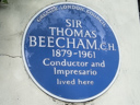 Beecham, Sir Thomas (id=85)