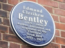 Bentley, Edward Clerihew (id=3149)