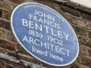 Bentley, John Francis (id=1383)