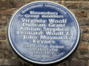 Bloomsbury Group - Woolf, Virginia - Grant, Duncan - Stephen, Adrian - Woolf, Leonard - Keynes, John Maynard (id=3636)