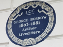Borrow, George (id=135)