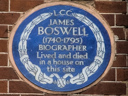 Boswell, James (id=136)