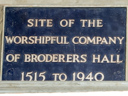 Worshipful Company 