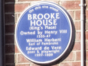 Brooke House - King Henry VIII - Herbert, William - de Vere, Edward (id=1330)