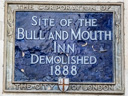Bull and Mouth Inn Site (id=1733)