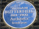Butterfield, William (id=180)