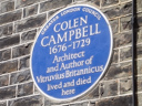 Campbell, Colen (id=183)