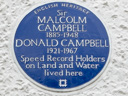 Campbell, Malcolm - Campbell, Donald (id=1981)