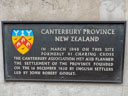 Canterbury Association - Godley, John Robert (id=3778)