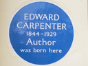 Carpenter, Edward (id=2557)