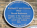 Carr-Gomm, Richard (id=2355)