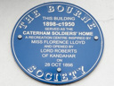 Caterham Soldiers Home (id=3157)