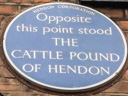 Cattle Pound of Hendon (id=2470)