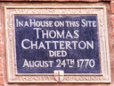 Chatterton, Thomas (id=209)