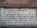 Christchurch Greyfriars (id=3250)