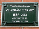 Clapham Library (id=4446)
