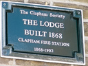 Clapham Old Fire Station (id=226)