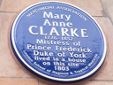 Clarke, Mary Anne (id=227)