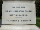 Clarke, William John (id=3298)