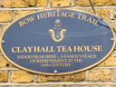 Clayhall Tea House (id=1700)