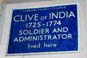 Clive of India (id=231)