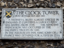 Clock Tower St Albans (id=3186)