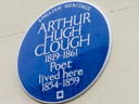 Clough, Arthur Hugh (id=233)