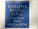 Collins Music Hall (id=2722)