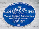 Constantine, Learie (id=254)