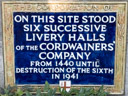 Cordwainers Hall Site (id=1865)