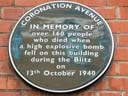 Coronation Avenue Bombing (id=4306)